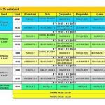 Eba-Ortaokul-Ders-Programı